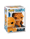 Funko POP! The Thing - Los 4 fantásticos