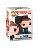 Funko POP! Eleven - Stranger Things (tercera temporada)