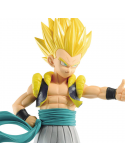Figura Grandista Resolution of Soldiers Gotenks - Dragon Ball Z