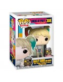 Funko POP! Harley Quinn and Beaver - Birds of Prey
