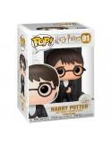 Funko POP! Harry Potter (Yule) - Harry Potter