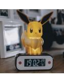 Lámpara despertador Eevee - Pokemon