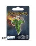 Pin Lorien Leaf - El Señor de los Anillos