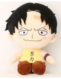 Peluche Ace - One Piece - 25 cm
