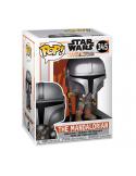Funko POP! The Mandalorian - Star Wars The Mandalorian
