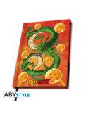Libreta A5 Shenron - Dragon Ball