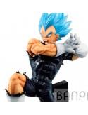 Figura Tag Fighters Vegeta Super Saiyan Blue - Dragon Ball Super