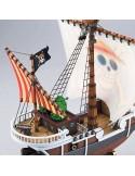 Maqueta Going Merry - One Piece