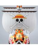 Maqueta Thousand Sunny - One Piece - 30 cm