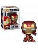 Funko POP! Iron Man - Avengers Gamerverse