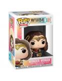 Funko POP! Wonder Woman con lazo  - Wonder Woman 1984