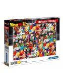 Puzzle imposible Dragon Ball - 1.000 piezas