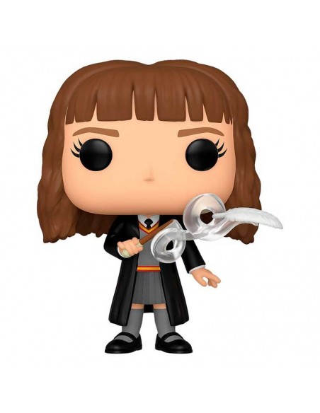 Funko POP! Hermione Granger con pluma - Harry Potter