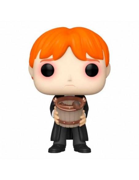 Funko POP! Ron Weasley vomitando babosas - Harry Potter