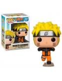 Funko POP! Naruto corriendo - Naruto Shippuden