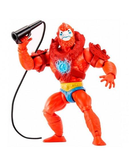 Figura Beast-Man - Masters of the Universe Origins - 14 cm
