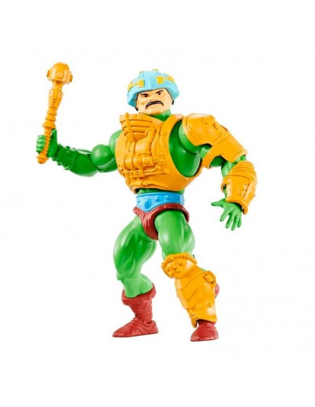 Figura Man-At-Arms - Masters of the Universe Origins - 14 cm