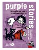 PURPLE STORIES