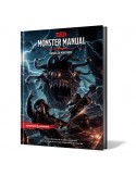 D&D MANUAL DE MONSTRUOS