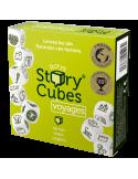 STORY CUBES: VIAJES