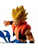 Figura Ichibansho Gogeta Dokkan Battle - Dragon Ball Z - 20 cm