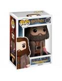 Funko POP! Rubeus Hagrid - Harry Potter - 15 cm