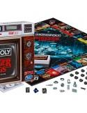 Monopoly Stranger Things (edición de colección)