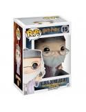 Funko POP! Albus Dumbledore con varita - Harry Potter
