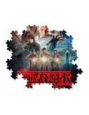 Puzzle Stranger Things - 1.000 piezas