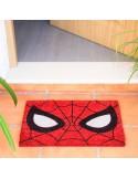 Felpudo Spiderman - Marvel