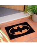 Felpudo logo Batman - DC Comics