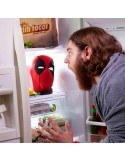 Cabeza animatrónica Deadpool (tamaño real) - Marvel Legends
