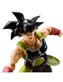 Figura SH Figuarts Bardock - Dragon Ball Z - 14 cm