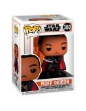Funko POP! Moff Gideon - The Mandalorian