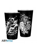 Vaso XXL Batman & Joker - DC Comics