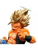 Figura Banpresto Ichibansho Special IX Blood of Saiyans Super Saiyan Gogeta - Dragon Ball -19 cm