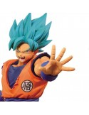 Figura Chosenshiretsuden Super Saiyan God Super Saiyan Son Goku - Dragon Ball Super -16cm