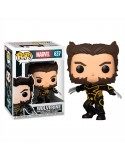 Funko POP! Wolverine In Jacket - Marvel X-Men 20th