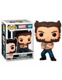 Funko POP! Wolverine In Tank top - Marvel X-Men 20th