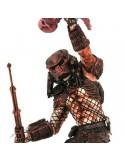 Estatua diorama City Hunter Predator 2 - Diamond Gallery - 28 cm
