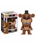 Funko POP! Freddy - Five Nights at Freddy's