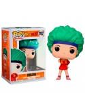 Funko POP! Bulma - Dragon Ball Z