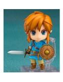 Figura Nendoroid Link - The Legend of Zelda: Breath of the wild