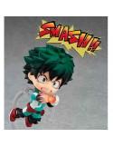 Figura Nendoroid Izuku Midoriya (edición heroe) - My Hero Academia