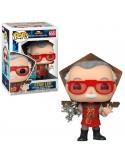 Funko POP! Stan Lee - Thor Ragnarok