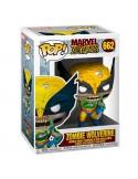 Funko POP! Zombie Wolverine - Marvel Zombies