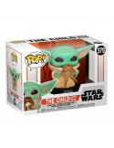 Funko POP! The Child with frog - Star Wars The Mandalorian
