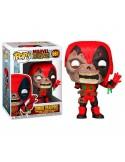 Funko POP! Zombie Deadpool - Marvel Zombies