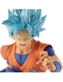 SUPER DRAGON BALL HEROES FIGURA TRANSCENDENCE ART SON GOKOU 23CM