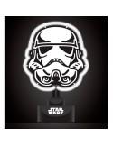 Lámpara neon Stormtrooper - Star Wars